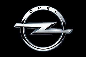 Opel Lock logo